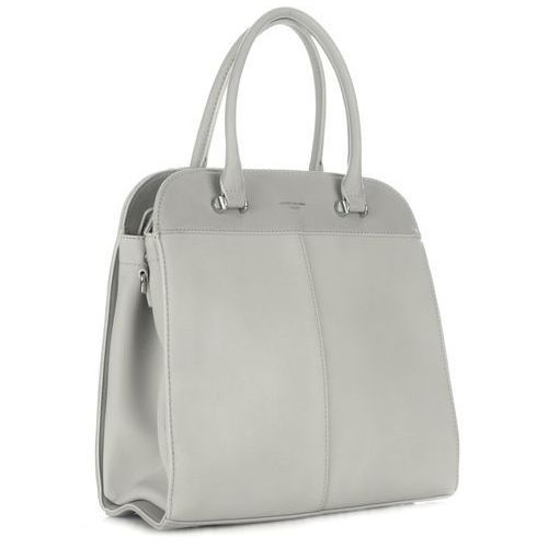 177ad16550255 Torebki damskie eleganckie kuferki firmy szare (David Jones) - sklep ...