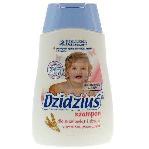 Dzidziuś Szampon dla niemowląt i dzieci 300 ml