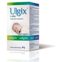 Płyn ULGIX BABY płyn doustny 40g