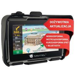 Nawigacja motocyklowa  NAVITEL MediaMarkt.pl