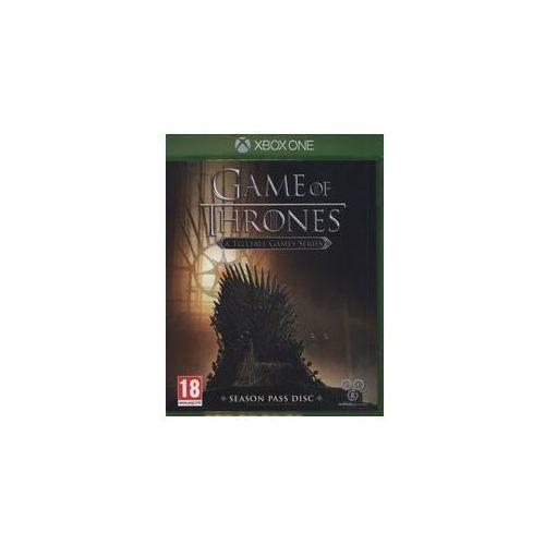 Game of Thrones XboxOne - Techland