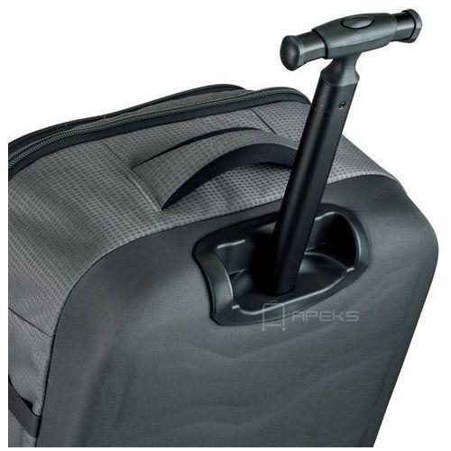 f0c5212d218bf toursafe at25 torba podróżna na kółkach 64 cm   black marki Pacsafe - 5