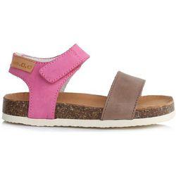 Sandałki dla dzieci  D-D-step