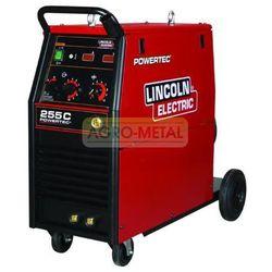 Migomaty i półautomaty spawalnicze  Lincoln Agro-Metal