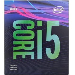 Procesory  Intel