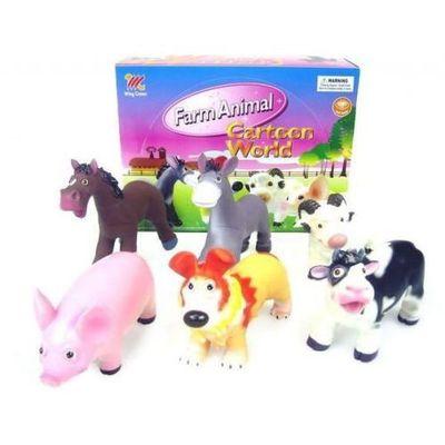 Pozostałe zabawki edukacyjne Dumel Discovery MINILO