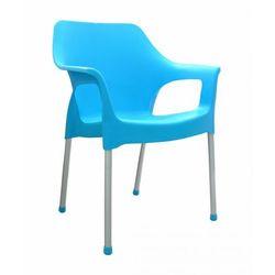 Krzesła ogrodowe  MEGA PLAST Mall.pl