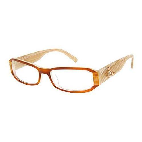 Vivienne westwood Okulary korekcyjne vw 227 02