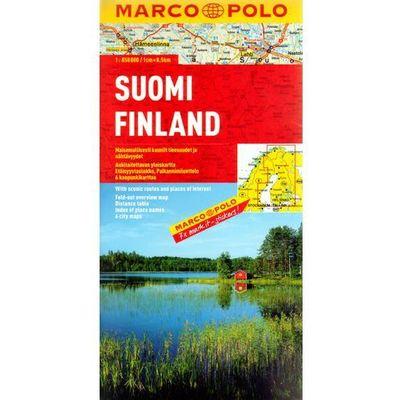 Mapy i atlasy Marco Polo