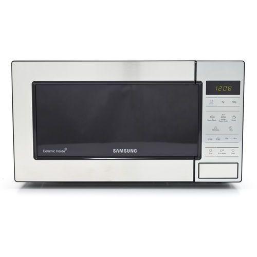 Kuchenka mikrofalowa me83m inox marki Samsung
