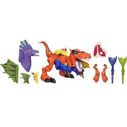 Jurrasic world her mashers t-rex b1198- produkt w magazynie! ekspresowa wysyłka! marki Hasbro