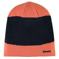 czapka zimowa BENCH - Reversible Beanie Camellia (OR11181) rozmiar: OS