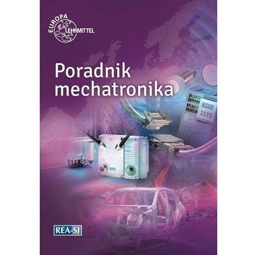 Poradnik mechatronika (9788379933860)