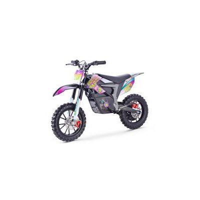 Pojazdy elektryczne Stomp Racing RMD Bike Shop