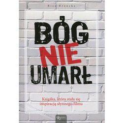Filmy religijne  Brocks Rice MegaKsiazki.pl