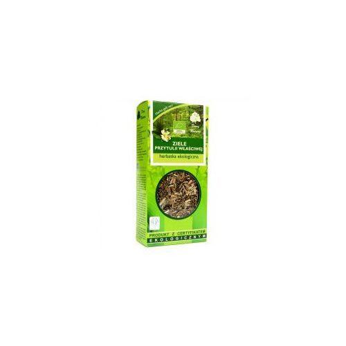 Przytulia właściwa ziele BIO 50g DARY NATURY