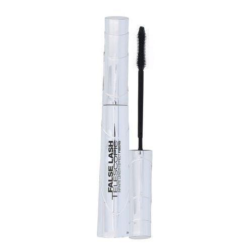 L'Oréal Paris False Lash Telescopic Tusz do rzęs Magnetic Black 9 ml - Promocja