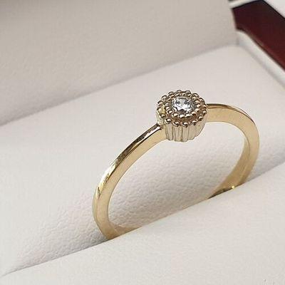 Pierścionki i obrączki  royal jewelry