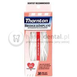 Nici dentystyczne  Thornton Int. HappyDental.pl