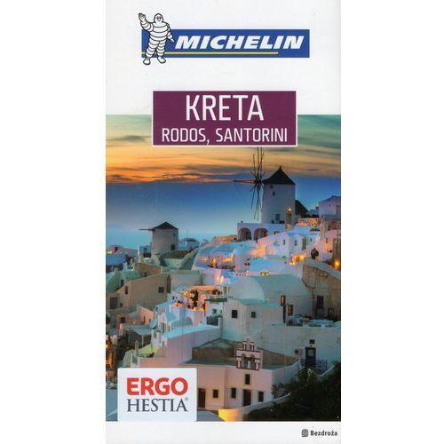 Kreta, Rodos, Santorini. Michelin., Peter Zralek