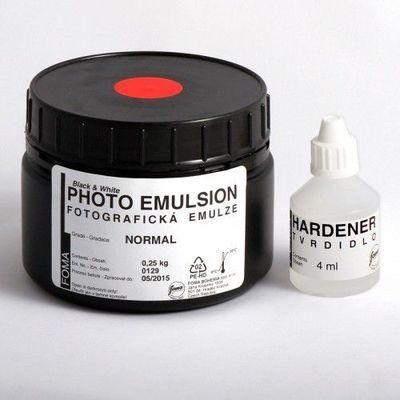 Chemia fotograficzna FOMA FOTONEGATYW.COM
