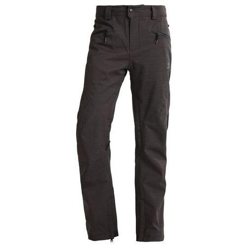 Rip Curl CORE GUM FANCY Spodnie narciarskie jet black