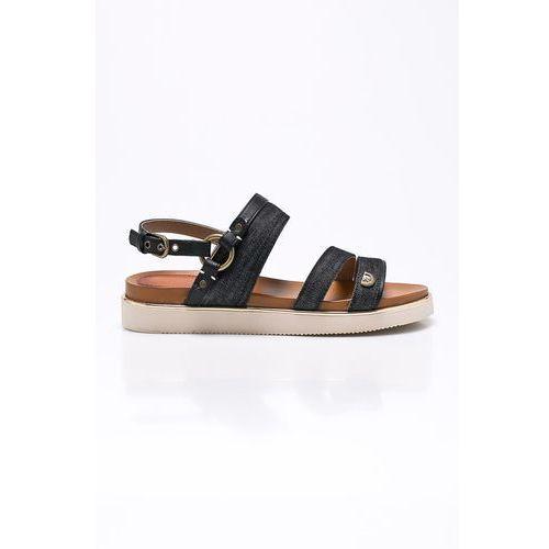 - sandały karen stripes marki Wrangler