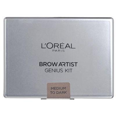 Palety i zestawy do makijażu L'Oréal Paris