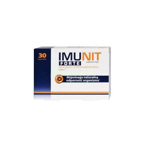 Imunit Forte x 30 kapsułek