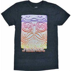 T-shirty męskie  HABITAT Snowbitch