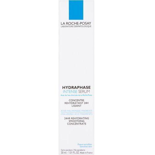 La roche-posay serum intensywnie nawilżające hydraphase intense serum - 30 ml