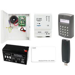 Kontrola czasu pracy   IVEL Electronics