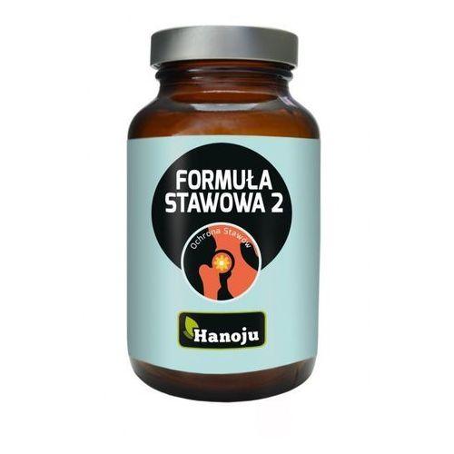 2 Formuła stawowa 900 mg (90 kaps.)