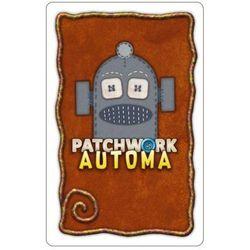 Gra Patchwork Automa + PREZENT do zakupów za min.30 zł.