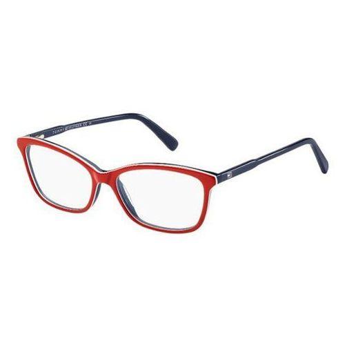 Tommy hilfiger Okulary korekcyjne th 1318 voy