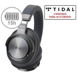 Słuchawki  Audio-Technica MAGNATER.PL