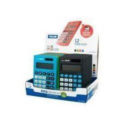 Kalkulatory szkolne  MILAN biurowe-zakupy