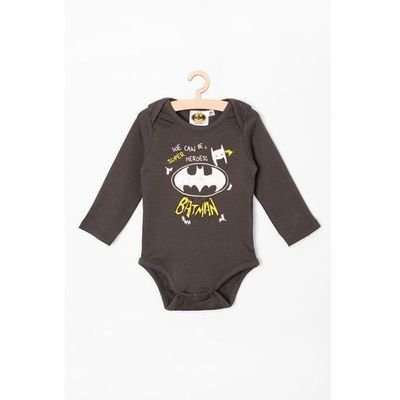 Body niemowlęce Batman 5.10.15.