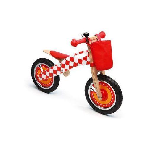 Scratch Rowerek biegowy (3+) - formuła 1