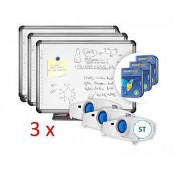 Tablice interaktywne  NewLine Multimediaszkolne