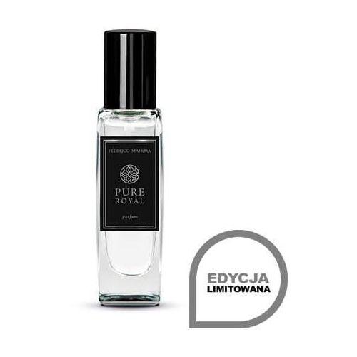 Perfumy męskie pure royal fm 823 (15 ml) - fm world marki Federico mahora - fm group