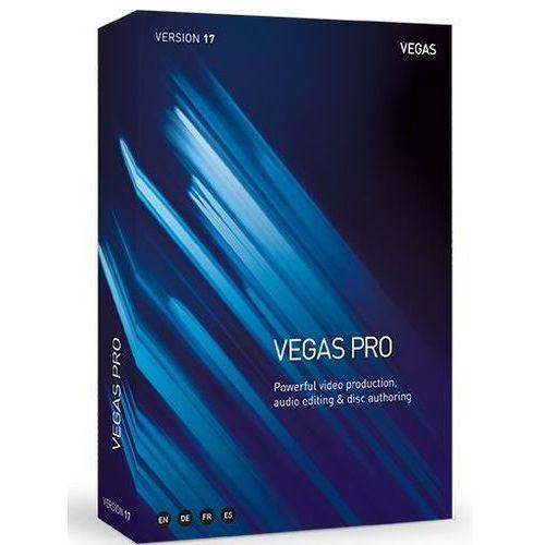 VEGAS PRO 17 (ESD) PROFESJONALNA EDYCJA WIDEO - Certyfikaty Rzetelna Firma i Adobe Gold Reseller