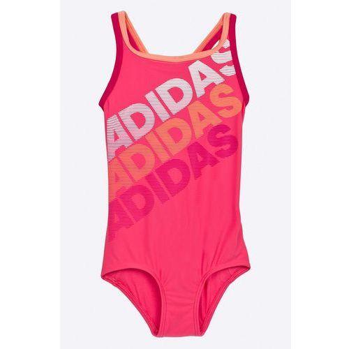 a8b20b4044e72 Adidas performance - strój kąpielowy dziecięcy 116-170 cm - Oladi.pl ...