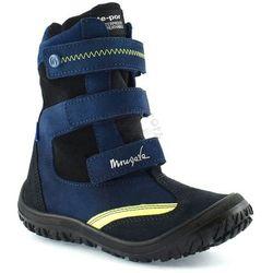 Mrugała Dziecięce buty zimowe marki 7280-66