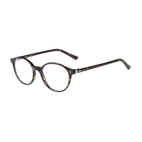 Okulary Korekcyjne Prodesign 4729 Heritage 5432