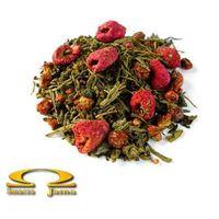 Herbata liściasta sencha starlight 50g marki Na wagę