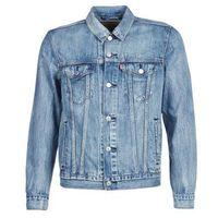 Kurtki jeansowe Levis THE TRUCKER JACKET 5% zniżki z kodem PL5SO21. Nie dotyczy produktów partnerskich.