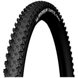 Michelin country race 'r opona mtb 26 x 2.1 drut czarny opony mtb