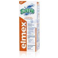 Gaba Elmex junior płyn do płukania jamy ustnej 400ml (8714789911755)