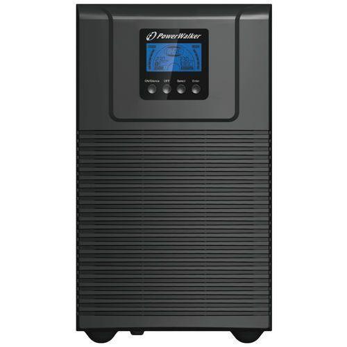 UPS PowerWalker VFI 3000 TG Darmowy odbiór w 20 miastach!, VFI 3000 TG